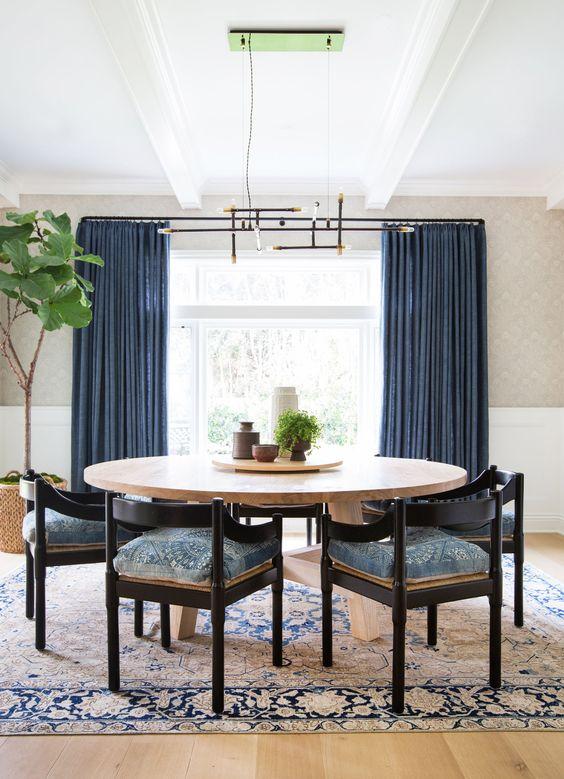 Tendencias y tips de decoracion para comedores 12 curso de organizacion del hogar y - Tips de decoracion ...