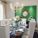 Tendencias y tips de decoración para comedores