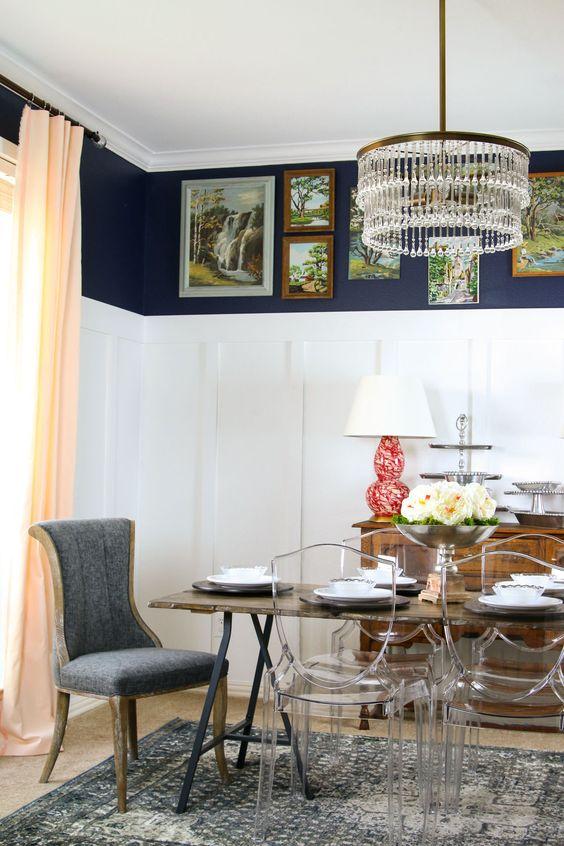 Tendencias y tips de decoracion para comedores 26 for Tips de decoracion