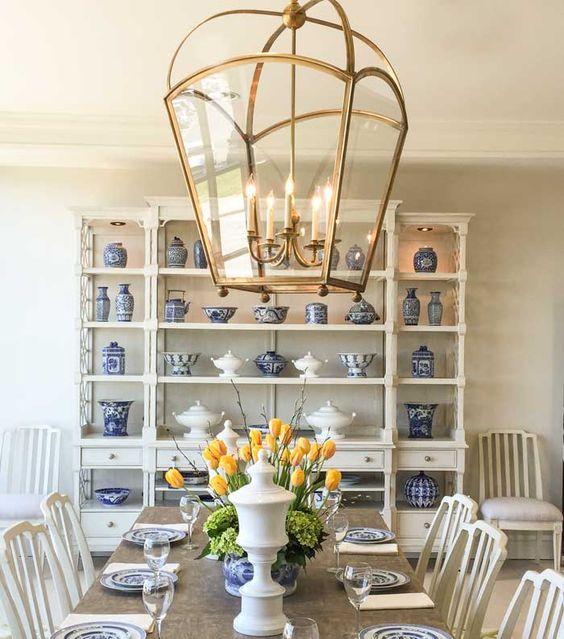 Tendencias y tips de decoracion para comedores 28 - Tips de decoracion ...