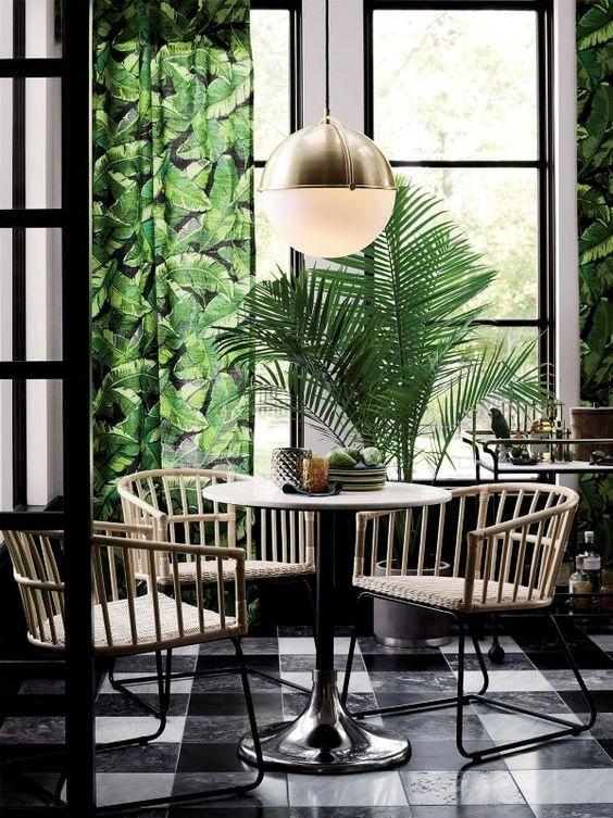Tendencias y tips de decoracion para comedores 29 for Tips de decoracion de interiores