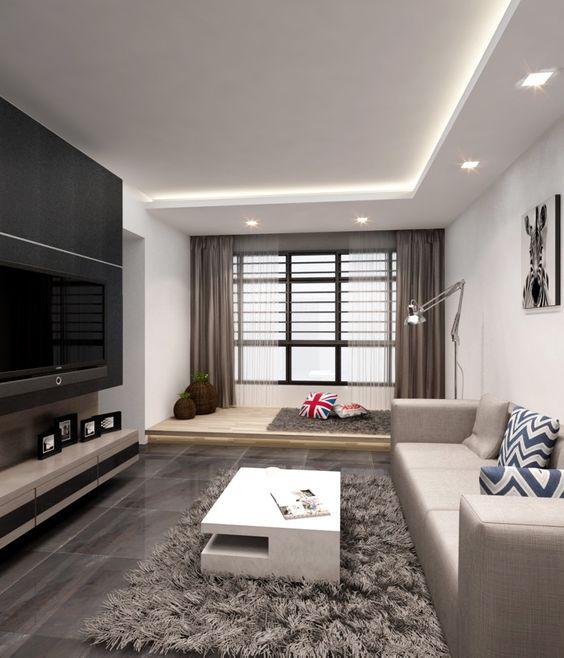 30 ideas de iluminacion para tu techo 24 curso de organizacion del hogar y decoracion de - Iluminacion de techos ...