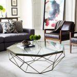 33 Mesas de centro modernas para tu sala