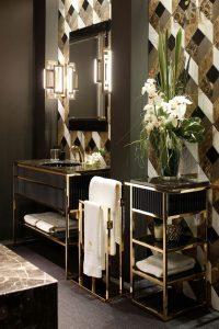 37 Ideas de decoración para una casa Glamurosa