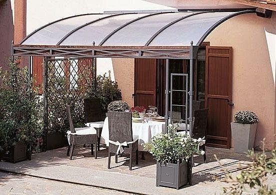 37 ideas geniales para ponerle techo tu patio 13 curso for Toldos para patios interiores