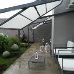 37 ideas geniales para ponerle techo a tu patio