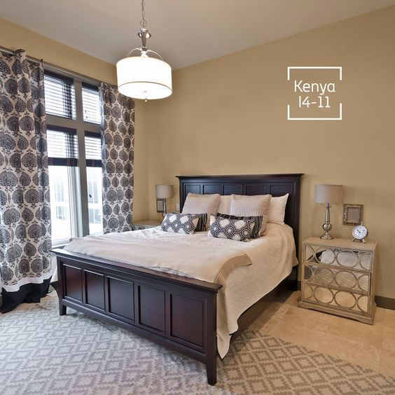 37 ideas para decorar un cuarto para visitas 3 curso for Decoracion pintura habitaciones