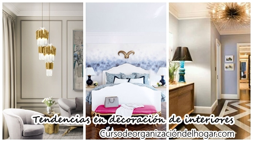 39 tendencias en dise o de interiores verano 2017 curso for Tendencias en diseno de interiores