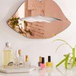 40 Objetos rose gold para decorar tu casa