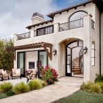 42 Diseños interiores y exteriores de casas de dos pisos