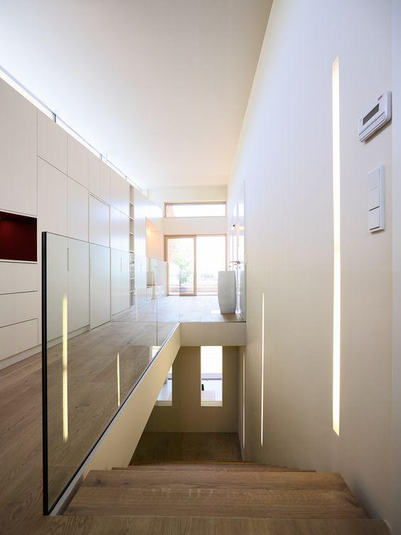 42 disenos interiores y exteriores de casas de dos pisos 37 curso de organizacion del hogar Disenos de pisos para interiores