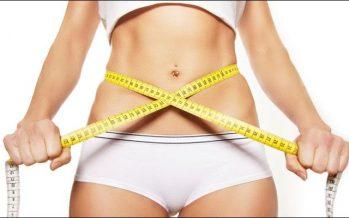 Como reducir medidas de la cintura con este Shot Facil de preparar