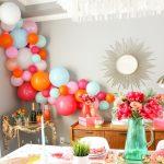 Celebra el 10 de mayo en casa con estas hermosas ideas