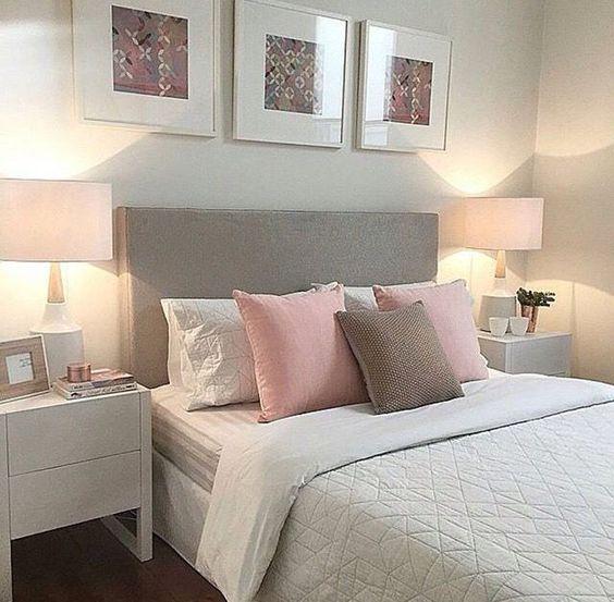 Como decorar una habitacion de casa infonavit 18 curso for Como decorar tu apartamento
