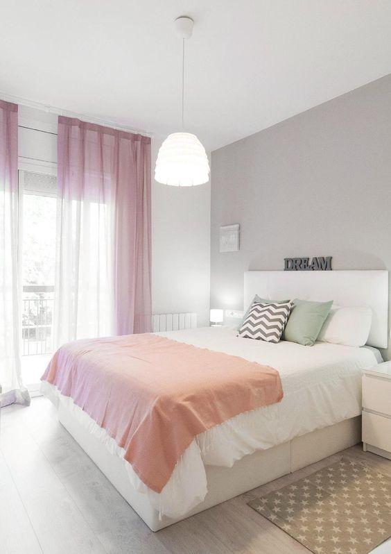 Como decorar una habitacion de casa infonavit 19 curso - Casas amuebladas modernas ...
