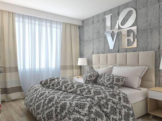 como decorar una habitacin de casa infonavit - Como Decorar Una Habitacion