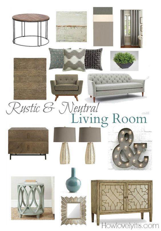 Conceptos modernos para decorar tu sala curso de for Diferencia entre halla y living room