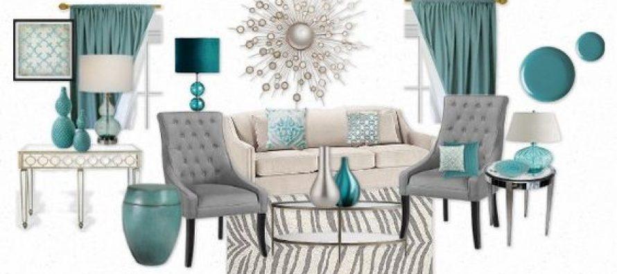 Conceptos modernos para decorar tu sala