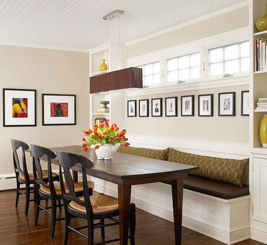 Cuadros para decorar el area del comedor 9 curso de organizacion del hogar y decoracion de - Decorar el comedor ...