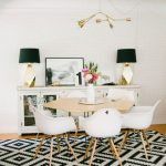 Decoración de interiores inspirado en el siglo Moderno