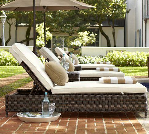 Disenos de sofas de mimbre para interior y exterior 11 - Sofas de mimbre ...