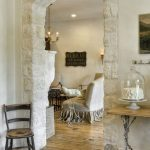 Ideas para decorar con piedra