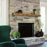 Ideas para decorar con piedra