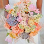 Las mejores 42 ideas para bodas en primavera