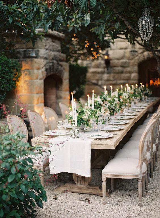 Las mejores 42 ideas para bodas en primavera 2 curso for Decoracion del hogar en primavera