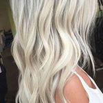 Los 27 mejores peinados con ondas suaves