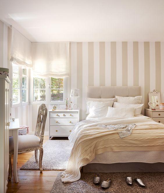 Los mejores 32 disenos de cuartos matrimoniales 9 for Los mejores disenos de interiores