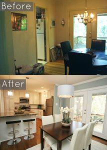 27 casas antes y después ¡Remodelaciones sorprendentes!