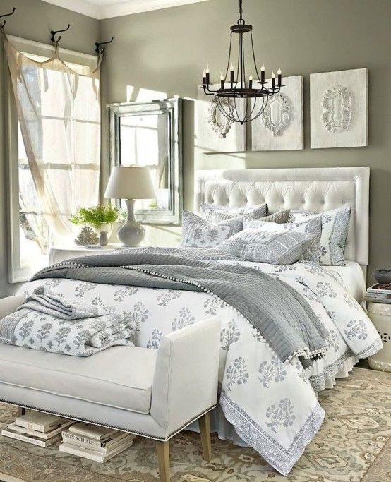 accesorios para la cama