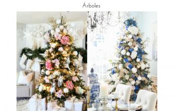 Arboles de navidad 2017 -2018