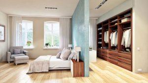 Closets para la habitación