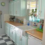 Como decorar cocinas vintage