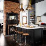 Decoracion de cocinas con estilo industrial
