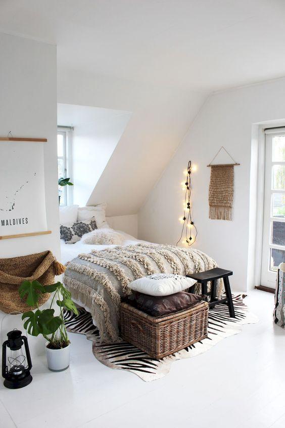Decoración de dormitorios 2018
