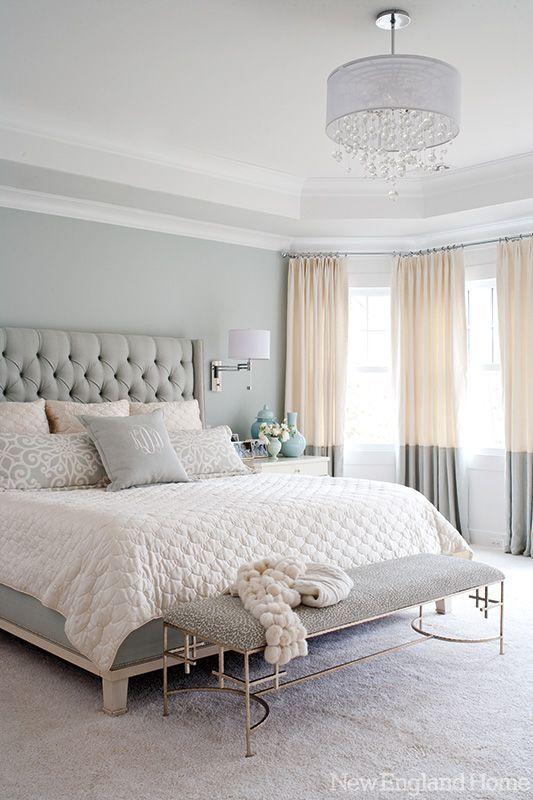 Decoracion de dormitorios clásicos