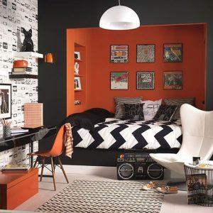 Decoracion de dormitorios juveniles