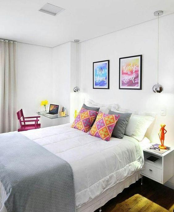 Decoracion de dormitorios juveniles curso de organizacion del hogar y decoracion de interiores - Decoracion dormitorios juveniles ...
