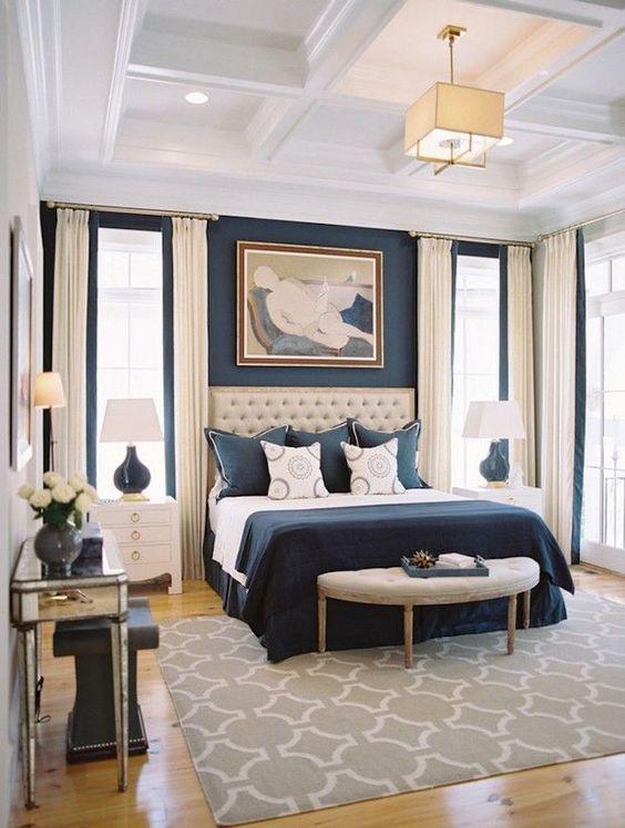 decoracion de dormitorios matrimoniales (9)