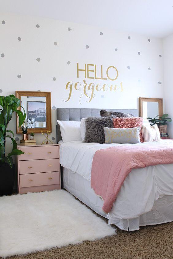 decoracion de dormitorios para mujeres solteras (2)