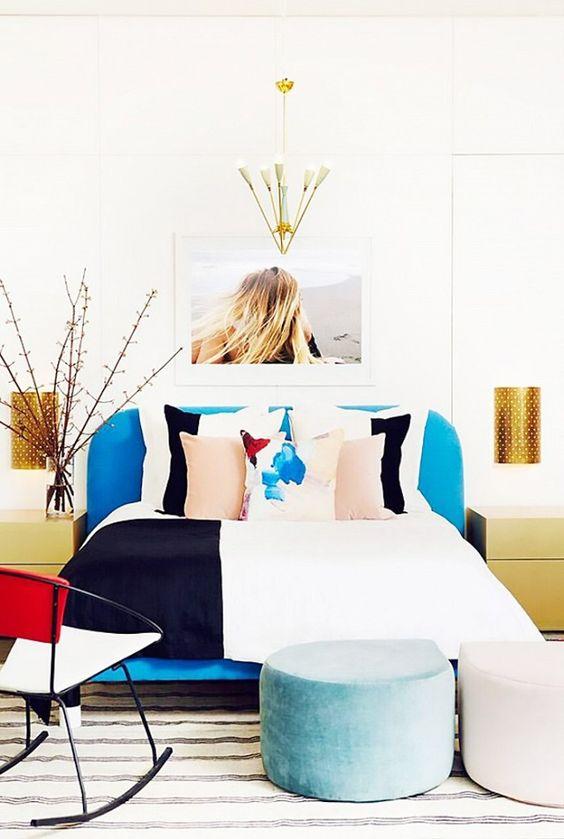 Decoracion de dormitorios para mujeres solteras