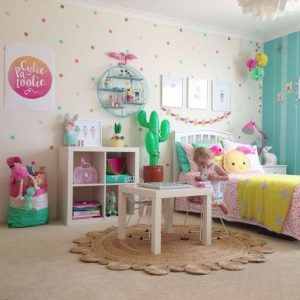 decoracion de dormitorios para ninas (3)
