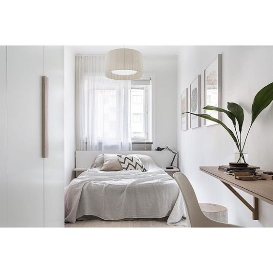 Decoracion de dormitorios pequeños