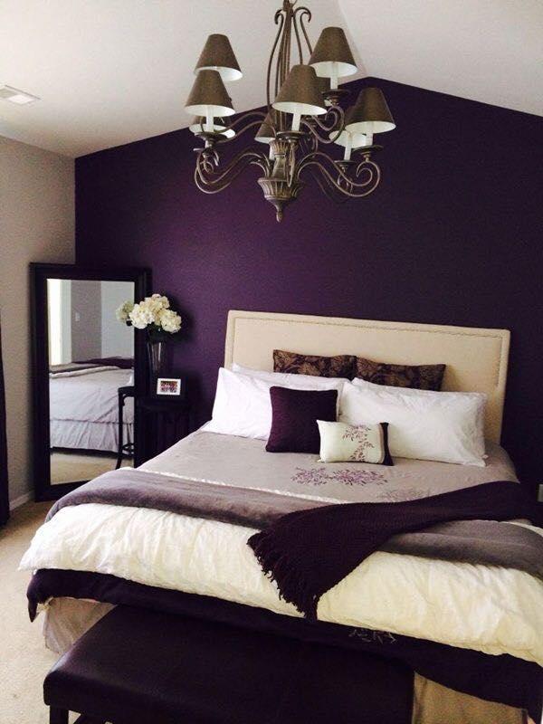 Ideas de decoracion de interiores color morado 19 curso de organizacion del hogar y - Ideas de decoracion de interiores ...