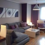 Ideas de decoración de interiores color morado