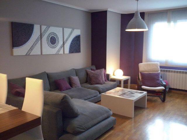 Ideas de decoracion de interiores color morado 26 curso de organizacion del hogar y - Decoracion de interiores cursos ...