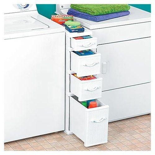 Ideas de organización de espacios pequeños